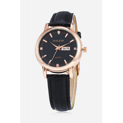 Women Quartz Watch 30mm