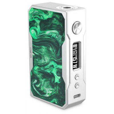 Original VOOPOO DRAG 157W TC Box Mod