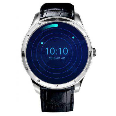 FINOW Q5 3G Smartwatch Phone 4GB ROM