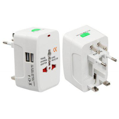 931L Universal Travel Plug Wall Charging Converter