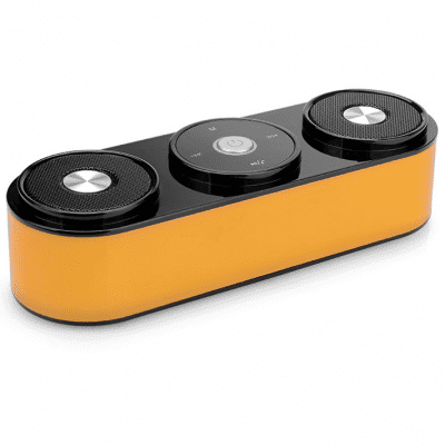 Mini Bluetooth 4.0 Wireless Speaker