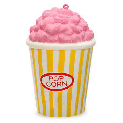 Buy COLORMIX Realistic Popcorn PU Foam Squishy Toy with Scent for $6.72 in GearBest store