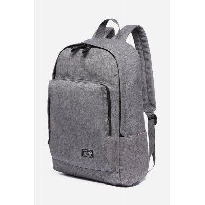 19L Water-resistant Trendy Backpack for MenMens Bags<br>19L Water-resistant Trendy Backpack for Men<br><br>Closure Type: Zip<br>Material: Oxford Fabric<br>Package Size(L x W x H): 46.00 x 31.00 x 17.00 cm / 18.11 x 12.2 x 6.69 inches, 46.00 x 31.00 x 17.00 cm / 18.11 x 12.2 x 6.69 inches<br>Package weight: 0.5500 kg<br>Packing List: 1 x Backpack , 1 x Backpack<br>Product Size(L x W x H): 44.00 x 29.00 x 15.00 cm / 17.32 x 11.42 x 5.91 inches, 44.00 x 29.00 x 15.00 cm / 17.32 x 11.42 x 5.91 inches<br>Product weight: 0.5000 kg<br>Style: Casual<br>Type: Backpacks