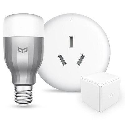 Xiaomi Smart Home Devices - WHITE
