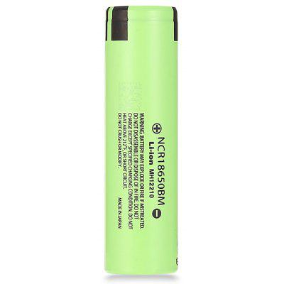 4PCS 3.7V 3200mAh 10A 18650 Li-ion Rechargeable Battery
