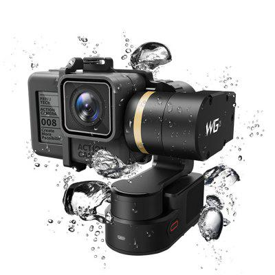 FEIYU WG2 3-axis Handheld Gimbal Action Camera Stabilizer Gyro