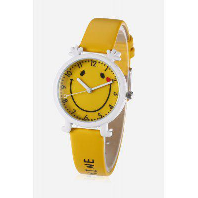 Children Super Cute Quartz Watch