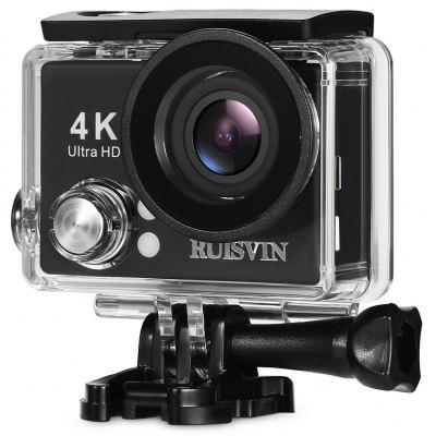 RUISVIN S90 4K WiFi Full HD Action Camera