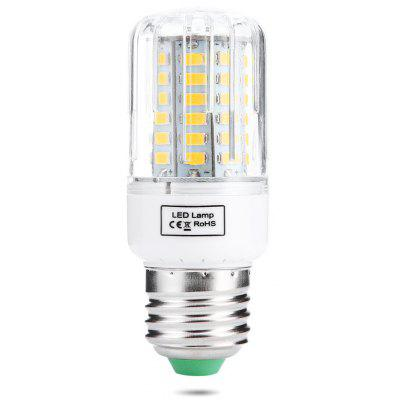 E27 4.5W Decorativa LED Lampadina in Forma di Mais