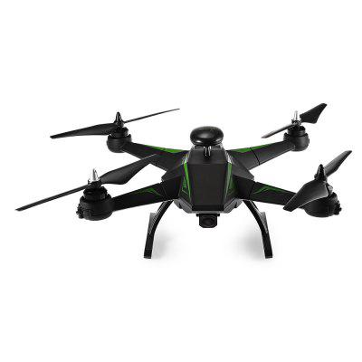 RC136FGS Brushless GPS Quadcopter - RTFRC Quadcopters<br>RC136FGS Brushless GPS Quadcopter - RTF<br><br>Age: Above 14 years old<br>Battery: 7.4V 1500mAh LiPo<br>Battery Size: 11.4 x 4.8 x 1.6cm ( height not including protrusion part )<br>Battery Weight: 99g<br>Built-in Gyro: 6 Axis Gyro<br>Camera Pixels: 5MP<br>Channel: 6-Channels<br>Charging Time.: 140mins<br>Compatible with Additional Gimbal: Yes<br>Control Distance: 700-900m<br>Detailed Control Distance: About 800m<br>Features: Radio Control, Camera, Brushless Version, 5.8G FPV<br>Flying Time: about 14mins<br>FPV Distance: 300m<br>FPV Screen Size: 5 inches<br>Functions: Up/down, With light, Turn left/right, Speed up, Forward/backward, Air Press Altitude Hold, One Key Automatic Return, One Key Landing, 3D rollover, One Key Taking Off, Automatically Following, Sideward flight, Slow down, Point of Interest, Headless Mode<br>Kit Types: RTF<br>Level: Beginner Level<br>Material: ABS/PS, Electronic Components<br>Model: RC136FGS<br>Model Power: Built-in rechargeable battery<br>Motor Type: Brushless Motor<br>Package Contents: 1 x Quadcopter ( Battery Included ), 1 x Transmitter ( with FPV Monitor ), 4 x Spare Propeller, 1 x Balance Charger, 1 x Screwdriver, 2 x Propeller Protector, 1 x English Manual<br>Package size (L x W x H): 48.20 x 31.00 x 24.30 cm / 18.98 x 12.2 x 9.57 inches<br>Package weight: 2.9200 kg<br>Product size (L x W x H): 26.00 x 26.00 x 12.30 cm / 10.24 x 10.24 x 4.84 inches<br>Product weight: 0.4600 kg<br>Radio Mode: Mode 2 (Left-hand Throttle)<br>Remote Control: 2.4GHz Wireless Remote Control<br>Satellite System: GPS<br>Sensor: Barometer<br>Size: Large<br>Transmitter Power: 4 x 1.5V AA battery(not included)<br>Type: Quadcopter, Outdoor<br>Video Resolution: 1080P