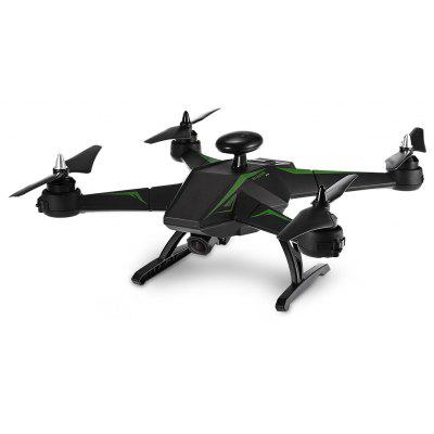 RC136FGS Brushless GPS Quadcopter - RTF