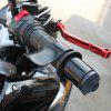 Motorcycle Aid Throttle Booster - BLACK