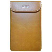 GPD Pocket Carry Case PU Leather Protective Bag