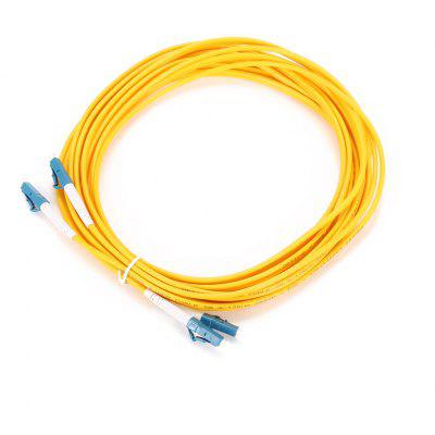 LC / LC Multimode Patch Cord