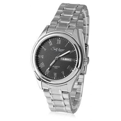 SELF LOVER L1004 Men Watch