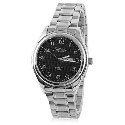 SELF LOVER L1002 Men Watch