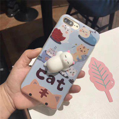 3D Doll Case pro iPhone 7 Plus