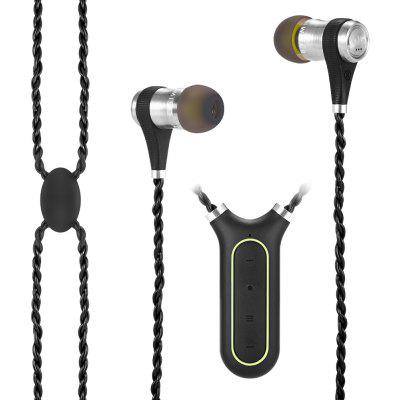 mifo i2 Necklace Bluetooth Sports Earbuds