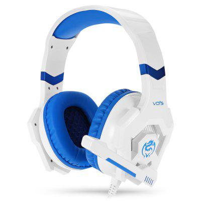 VOTS CH6172 Professional Gaming Headset