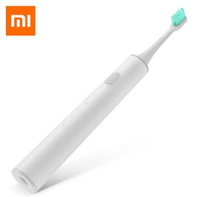 Xiaomi DDYS01SKS Rechargeable Waterproof Sonic Electric Toothbrush APP Control with Dupont Bristles