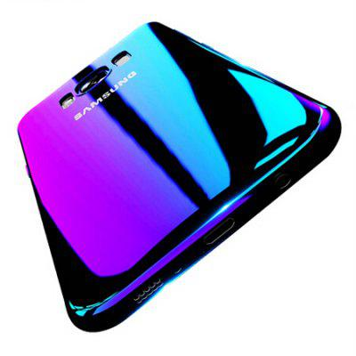 FLOVEME Gradient Color PC Phone Cover for Samsung Galaxy S8