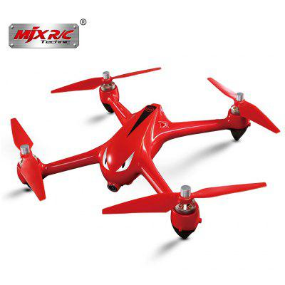 MJX Bugs 2 B2W Brushless RC Quadcopter