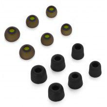 New Bee Memory Foam and Silicone Ear Tips
