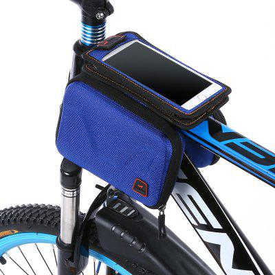 acacia Bike Front Tube Bag