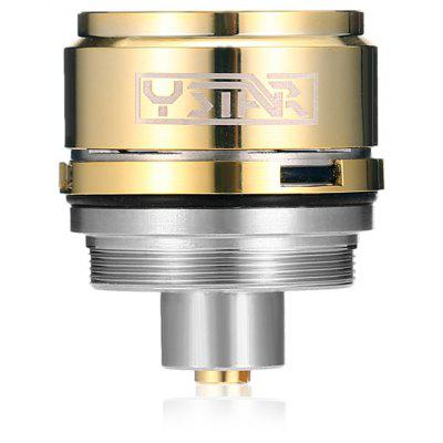 YSTAR Build Deck Com TFV12 RTA