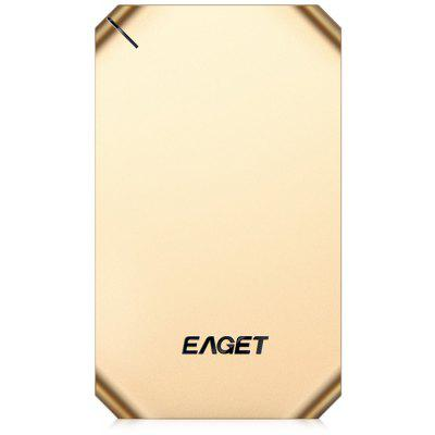 EAGET G60 HDD Enclosure