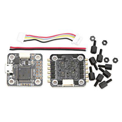 Micro F4 Flytower Flight Controller with Integrated OSD