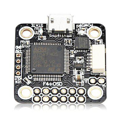 Micro F4 Flight Controller 20 x 20mm Mounting Hole