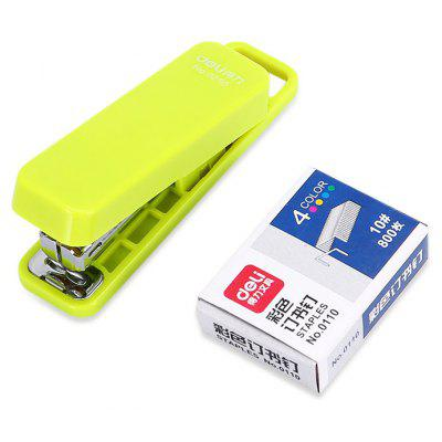 Deli 0250 Mini Stapler Stationery