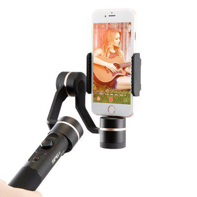FY FEIYUTECH SPG C 3-axis Stabilized Handheld GimbalGimbal<br>FY FEIYUTECH SPG C 3-axis Stabilized Handheld Gimbal<br><br>Accessories type: Leveling Base<br>Brand: FY FEIYUTECH<br>Model: SPG C<br>Package Contents: 1 x Handheld Smartphone Gimbal, 1 x Heavy Counter Weight, 1 x Counter Weight, 1 x USB Cable<br>Package size (L x W x H): 26.00 x 19.50 x 6.00 cm / 10.24 x 7.68 x 2.36 inches<br>Package weight: 1.1330 kg<br>Product size (L x W x H): 25.00 x 18.50 x 5.00 cm / 9.84 x 7.28 x 1.97 inches<br>Product weight: 0.9000 kg<br>Type: Photography tools