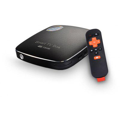 CSA96 Android 6.0 TV Box