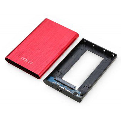23S07 - RTK USB 3.0 2.5 inch Hard Drive Disk Enclosure Case