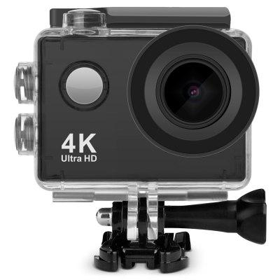 S2 4K WiFi Action Sports Camera