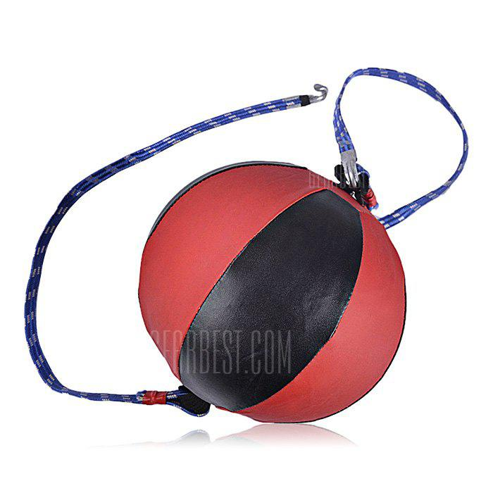 Professional Training Leather Hanging Speed Boxing Ball