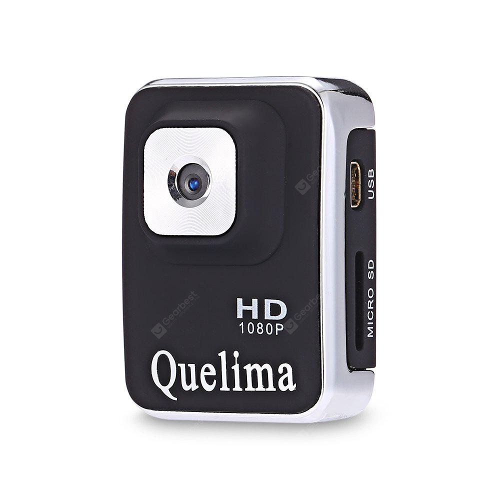 Quelima A3S Mini 1080P DV Kamera HD DVR