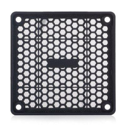 PCCOOLER D - 90 Dust Cover for CPU FanOther PC Parts<br>PCCOOLER D - 90 Dust Cover for CPU Fan<br><br>Package size: 16.80 x 13.40 x 1.90 cm / 6.61 x 5.28 x 0.75 inches<br>Package weight: 0.0490 kg<br>Packing List: 1 x Dust Cover for CPU Fan<br>Product size: 9.50 x 9.50 x 0.90 cm / 3.74 x 3.74 x 0.35 inches<br>Product weight: 0.0270 kg<br>Type: Dust Cover
