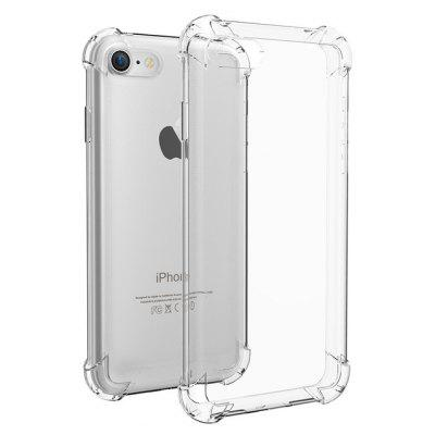 Anti-drop TPU Case for iPhone 7