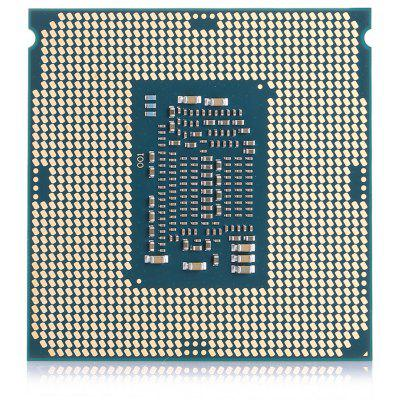 Intel I7 7700 Quad-core CPU