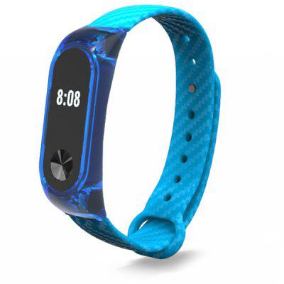 Wristband for Xiaomi Mi Band 2 Replacement StrapSmart Watch Accessories<br>Wristband for Xiaomi Mi Band 2 Replacement Strap<br><br>Material: Plastic, Silicon<br>Package Contents: 1 x Wristband<br>Package size: 13.00 x 8.00 x 1.40 cm / 5.12 x 3.15 x 0.55 inches<br>Package weight: 0.0140 kg<br>Product size: 24.20 x 1.90 x 1.30 cm / 9.53 x 0.75 x 0.51 inches<br>Product weight: 0.0100 kg