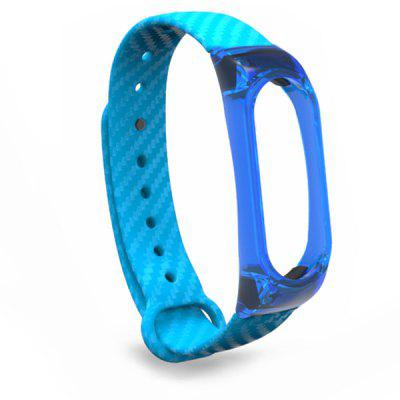 Wristband for Xiaomi Mi Band 2 Replacement Strap