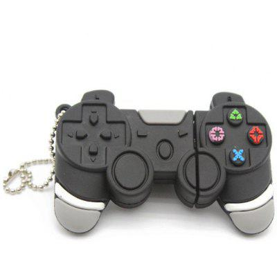 4GB Gamepad-shape USB 2.0 Stick Flash Drive