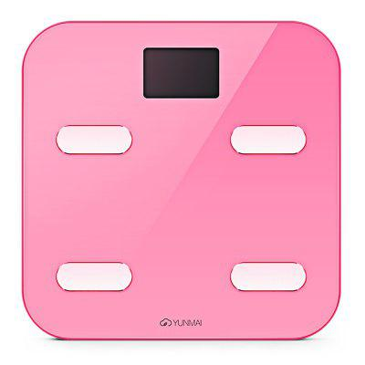 YUNMAI M1302 Bluetooth Smart Weighing ScaleBody Scale<br>YUNMAI M1302 Bluetooth Smart Weighing Scale<br>