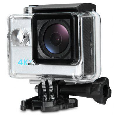 HDKing Q5H - 1 4K 30fps WiFi Action Sports Camera