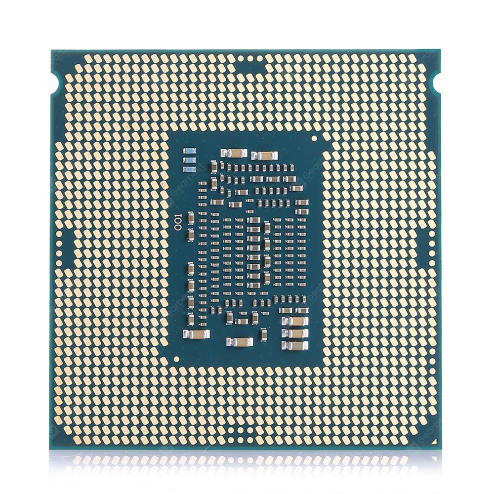 Intel I7 7700 Core Quad-core CPU Scattered Piece