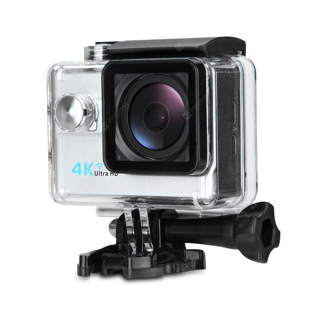 HDKing Q5H - 1 4K 30fps WiFi Action Sports Camera with Allwinner V3 Chipset