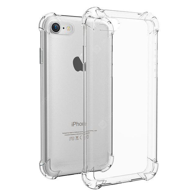 Funda TPU Anti-caída para iPhone 7